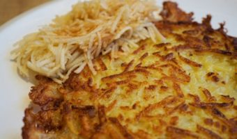 German Potato Pancake
