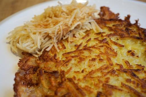 German Potato Pancake